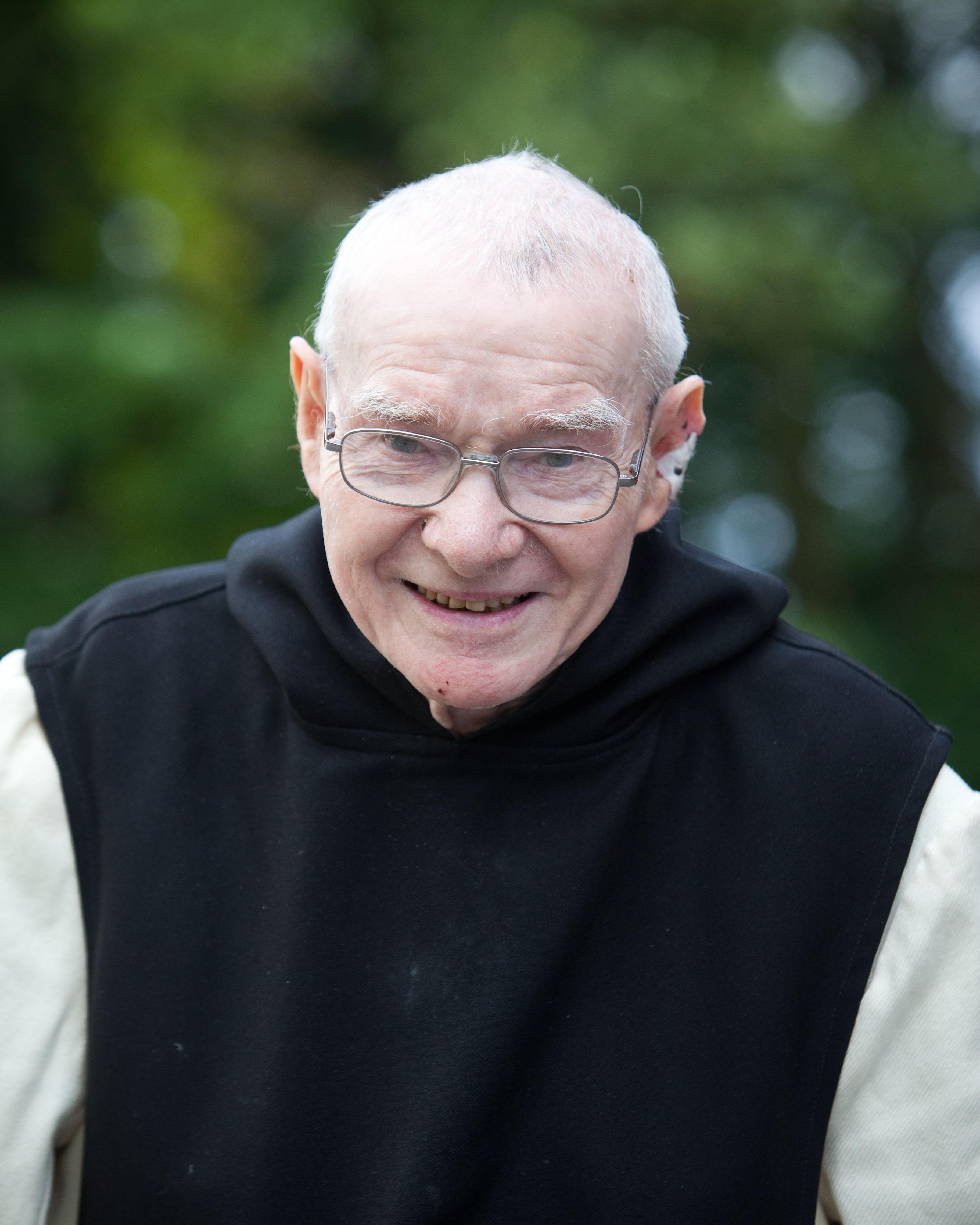Fr Ciaran O Sabhaois