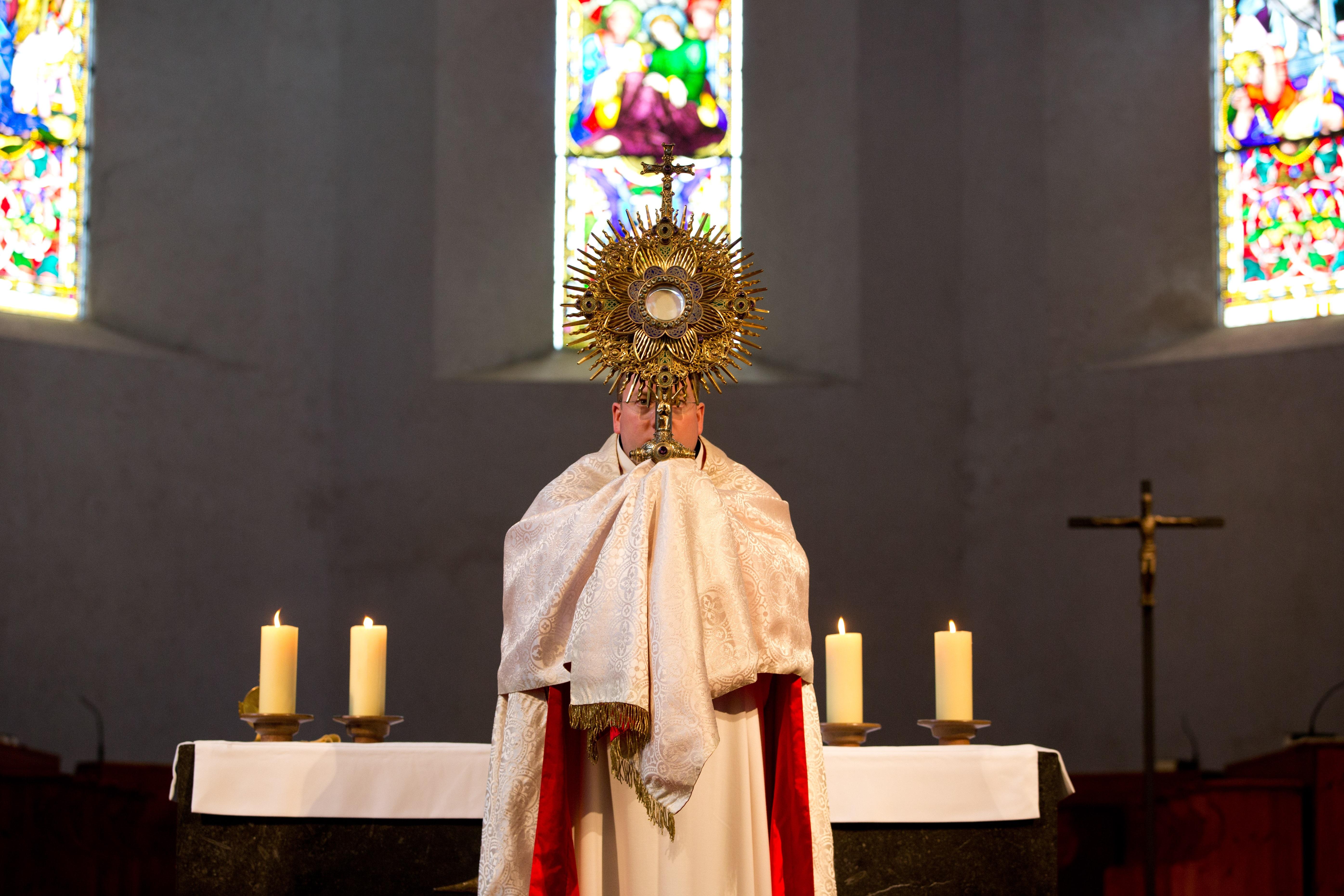 Mount Saint Joseph Abbey, Roscrea, County Tipperary. Picture: Sean Curtin.